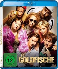 Die Goldfische (Blu-ray)