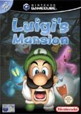 Luigi's Mansion (englisch) (GC)