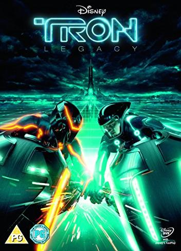 Tron Legacy (UK) -- via Amazon Partnerprogramm