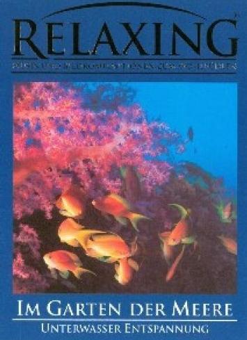 Relaxing - Im Garten der Meere -- via Amazon Partnerprogramm