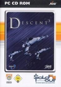 Descent 3 (PC)