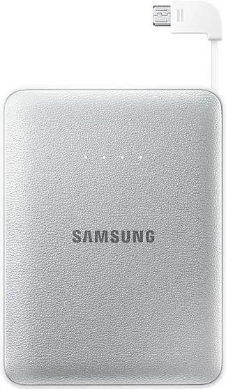 Samsung EB-PG850 silber (EB-PG850BSEGWW)
