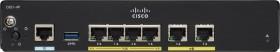Cisco 900 Serie, C921 Integrated Services Router (C921-4P)
