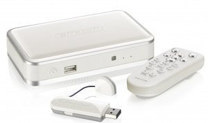 Sitecom WL-355 wireless media player