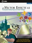 Corel: KPT Vector Effects 1.5 (angielski) (MAC)