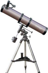 Bresser Galaxia 114/900 EQ-SKY (4614900)