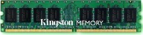 Kingston ValueRAM DIMM 1GB, DDR2-800, CL6 (KVR800D2N6/1G)