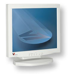 "V7 Videoseven L19MX, 19"", 1280x1024, analogowy/cyfrowy"