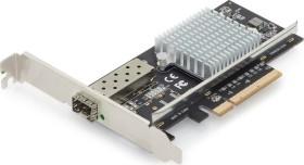 Digitus DN-10161, SFP+, PCIe 3.0 x8