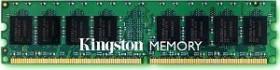 Kingston ValueRAM DIMM 2GB, DDR2-800, CL6 (KVR800D2N6/2G)