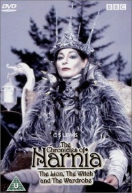 The Chronicles Of Narnia - The Lion, The Witch And The Wardrobe (Special Editions) (UK)