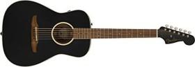 Fender Malibu Special Matte Black (0970822106)