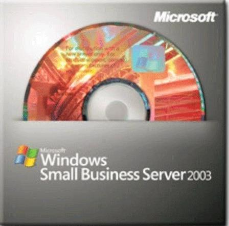 Microsoft Windows Small Business Server 2003 (SBS) Standard R2, inkl. 5 User OSB/OEM (deutsch) (PC) (T72-01555) -- via Amazon Partnerprogramm