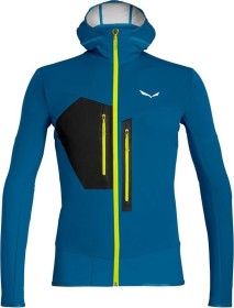 Salewa Pedroc 2 Stormwall Jacket blue sapphire (men) (27280-8361)