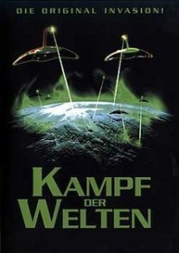 Kampf der Welten (1953)