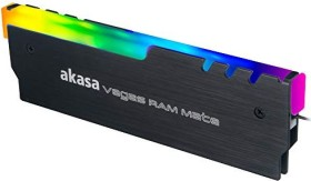 Akasa Vegas RAM Mate Addressable RGB, RAM-Kühler, RAM LED Kit (AK-MX248)