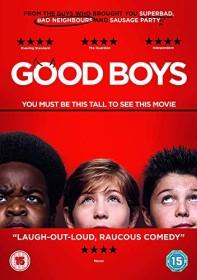 Good Boys - Nix fuer kleine Jungs (DVD)