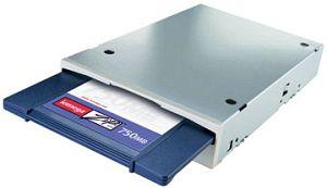 LenovoEMC ZIP-Drive 750MB wewn. (32475)
