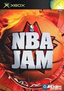 NBA Jam 2004 (German) (Xbox)