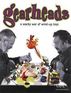 Gearheads (deutsch) (PC)