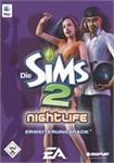 Die Sims 2 - Nightlife (Add-on) (deutsch) (MAC) -- via Amazon Partnerprogramm