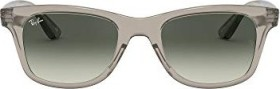 Ray-Ban RB4640 50mm grey tansparent/grey gradient (RB4640-644971)