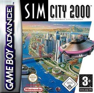 Sim City 2000 (GBA)