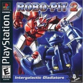 Robo Pit 2 (PS1)