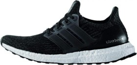 adidas Ultra Boost core black/dark grey (Damen) (S80682)