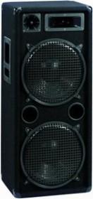 Omnitronic DX-2222, Stück (11037087)