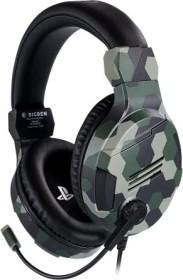 BigBen Stereo Gaming Headset V3 Camo (BB381443)