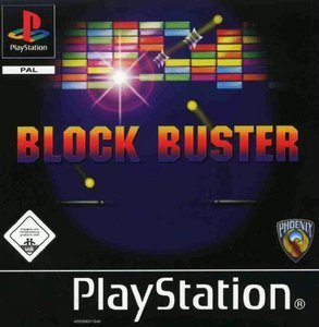 Block Buster (PS1)