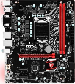 MSI H110M Gaming (7994-013R)