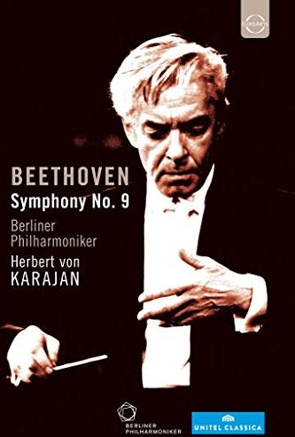 Herbert von Karajan - Beethoven -- via Amazon Partnerprogramm