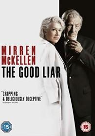 The Good Liar - Das alte Boese (DVD)