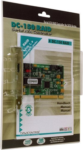 Dawicontrol DC-150 bulk, PCI -- via Amazon Partnerprogramm
