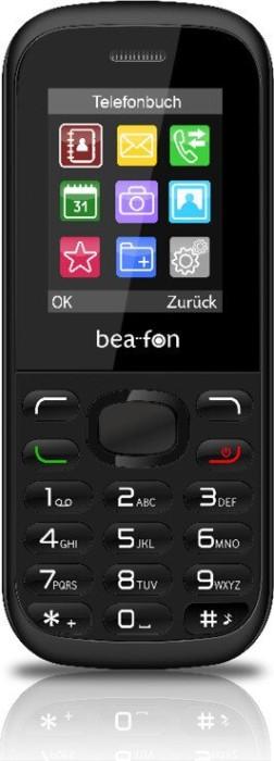 Bea-fon C70 schwarz