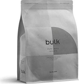 Bulk Powders Pure Whey Protein 500g Erdbeere