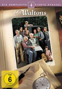 Die Waltons Staffel 4