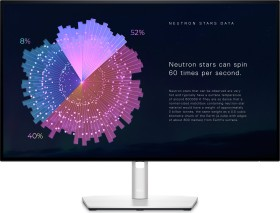 "Dell UltraSharp U2722DE, 27"" (210-AYUJ)"