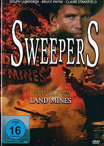 Sweepers -- via Amazon Partnerprogramm