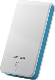 ADATA P20100 weiß/blau (AP20100-5V-CWHBL)