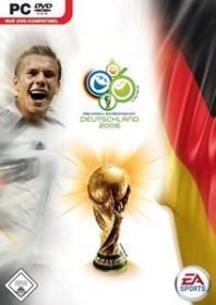 EA Sports FIFA Fußball-Weltmeisterschaft Deutschland 2006 (PC)