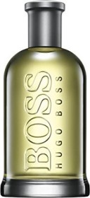 Hugo Boss Bottled Eau de Toilette, 200ml