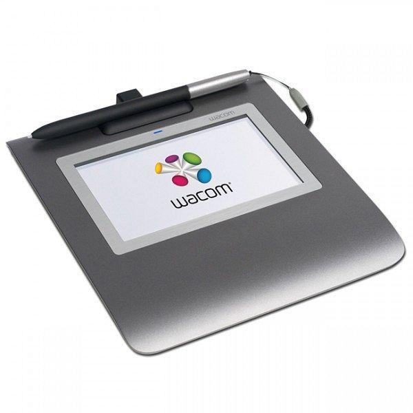 Wacom STU-530 Signature Pad (STU-530)