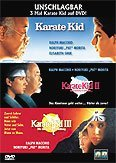 Karate Kid Box (3 DVDs)