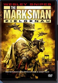 The Marksman - Zielgenau