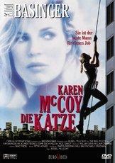 Karen McCoy - Die Katze