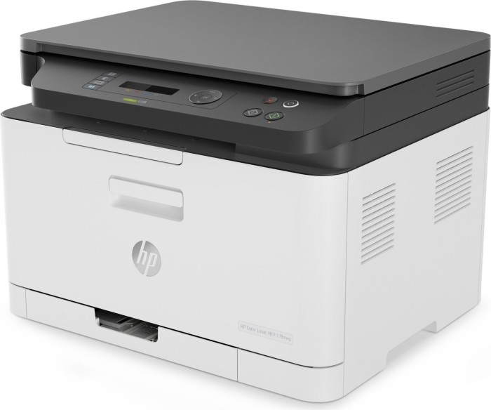 Bild von HP Color Laser MFP 178nwg, Laser, mehrfarbig (6HU08A)