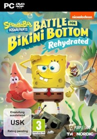 SpongeBob SquarePants: Battle for Bikini Bottom - Rehydrated - F.U.N. Edition (PC)